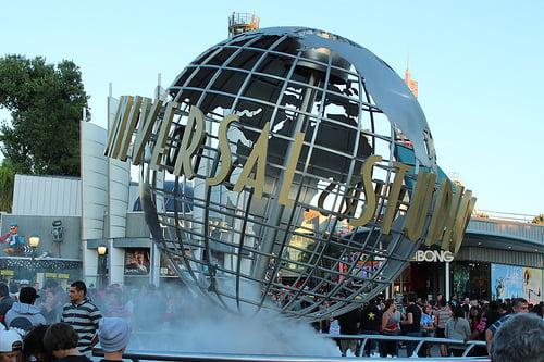 Universal Studios photo