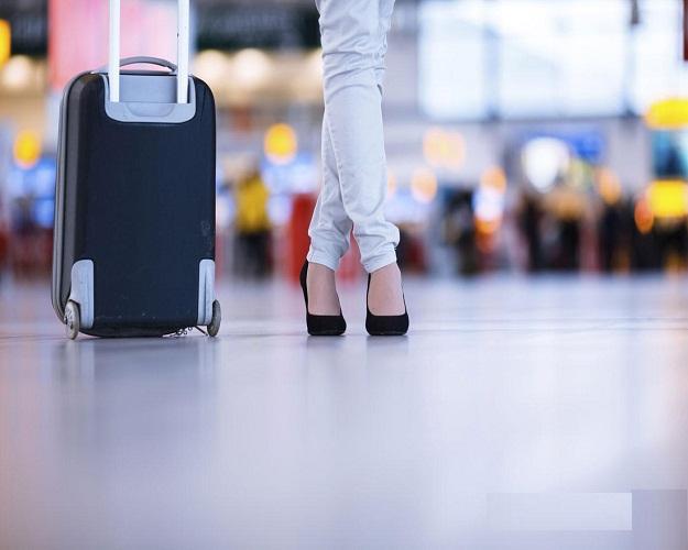 AirportLuggageLogo