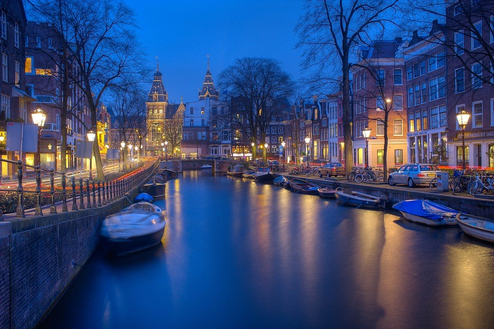 The 10 Most Romantic Canals in The World