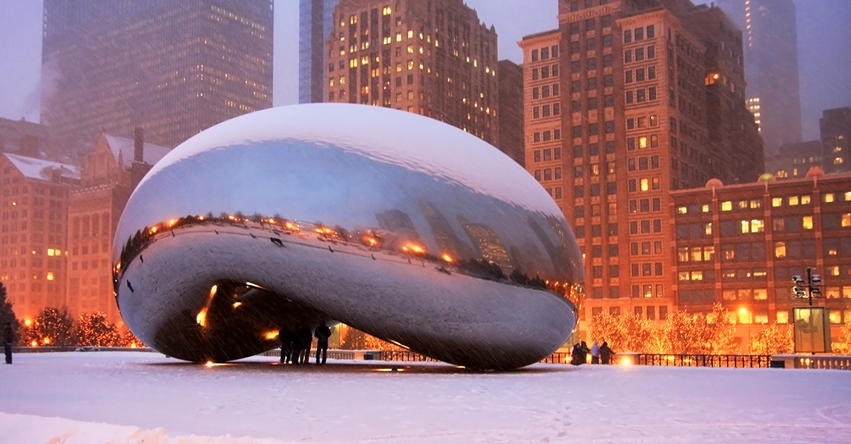 Fun Things to do in Chicago in Winter