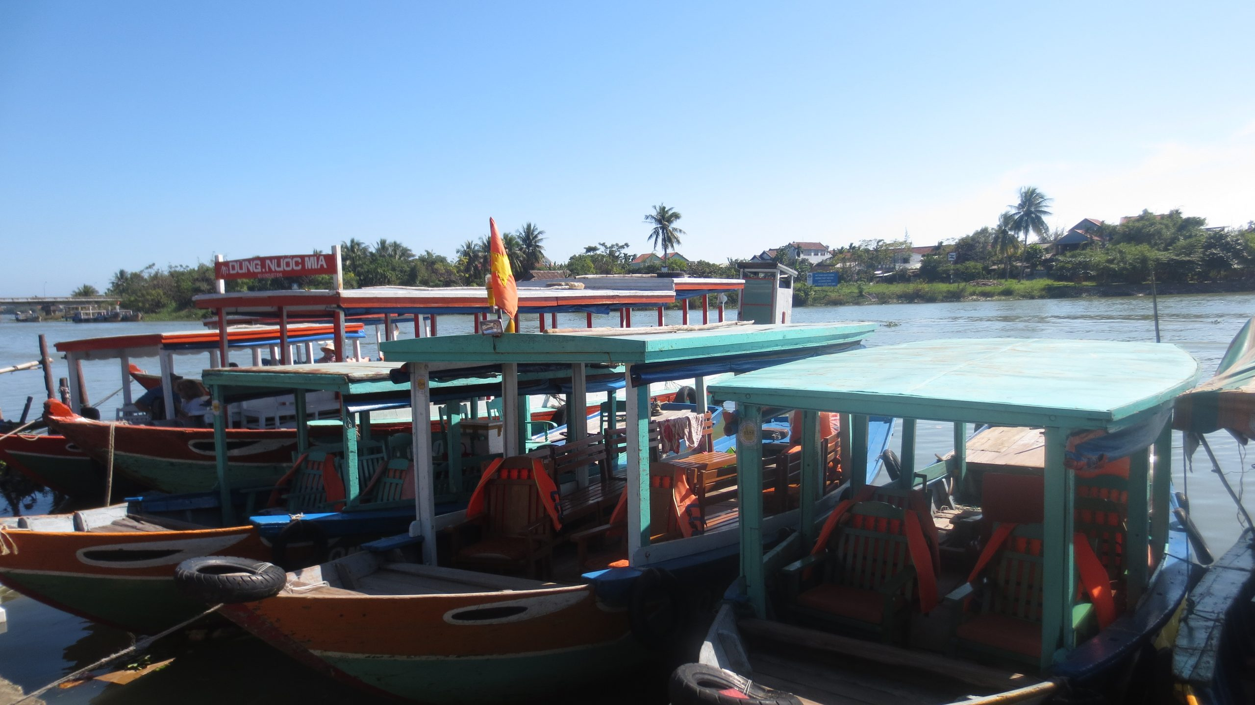 Hoi An: 5 Things to do in the Lantern City