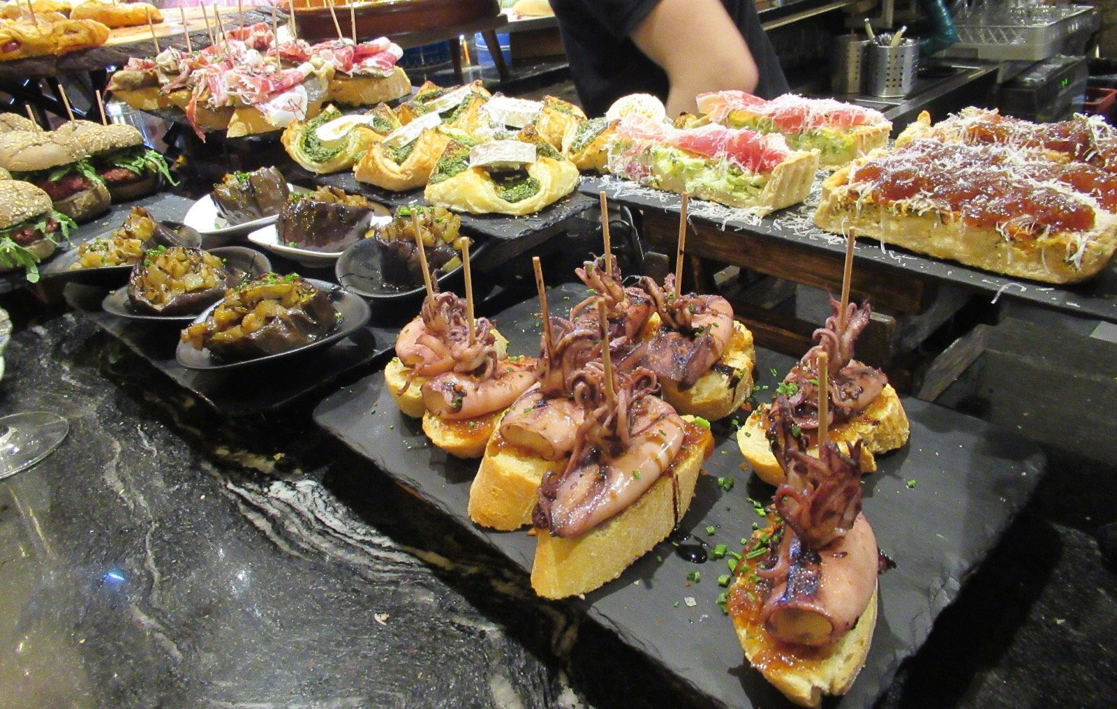 Basque country: food culture and beautiful locations