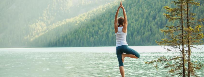 best yoga destinations