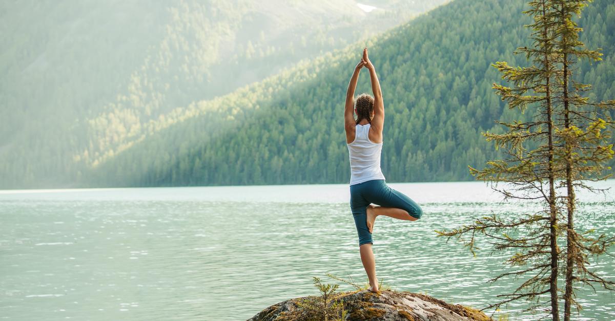 Best Yoga Destinations Around the World