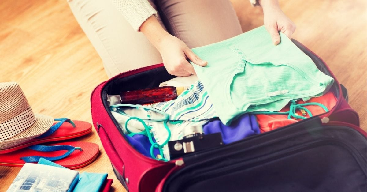 12 Tips to Organize the Perfect Luggage