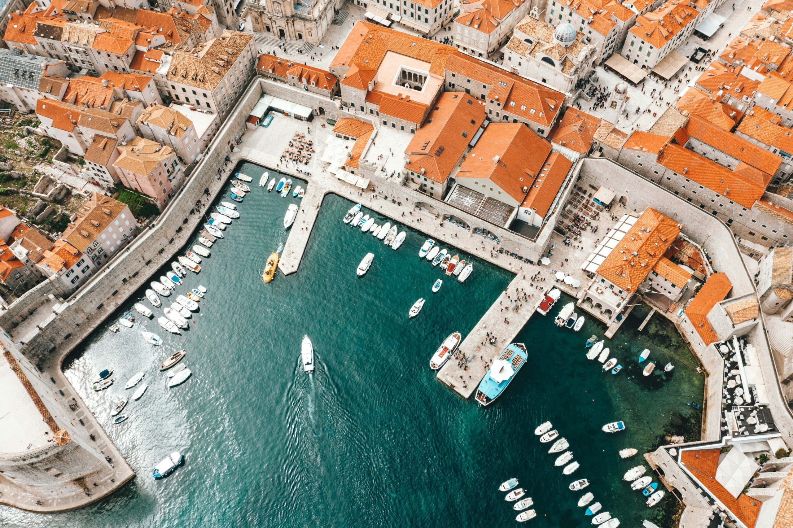 A Guide To The Game Of Thrones Locations In Dubrovnik