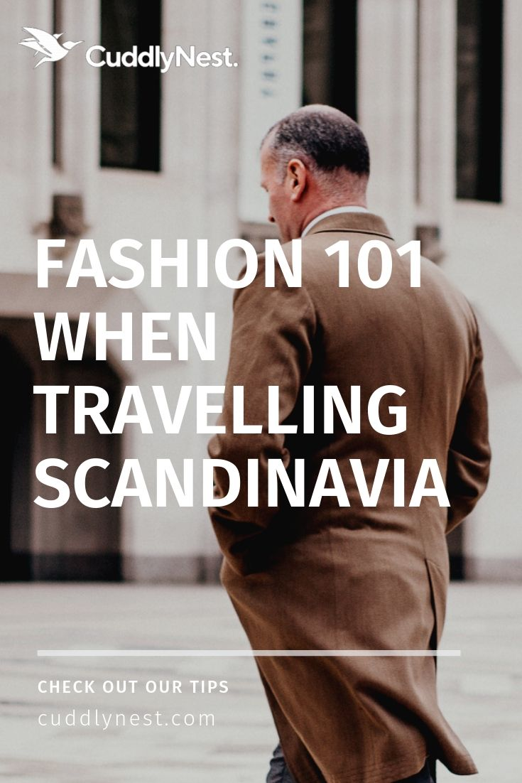 sweden nprway denmark fashion scandinavian street style guide for travelers