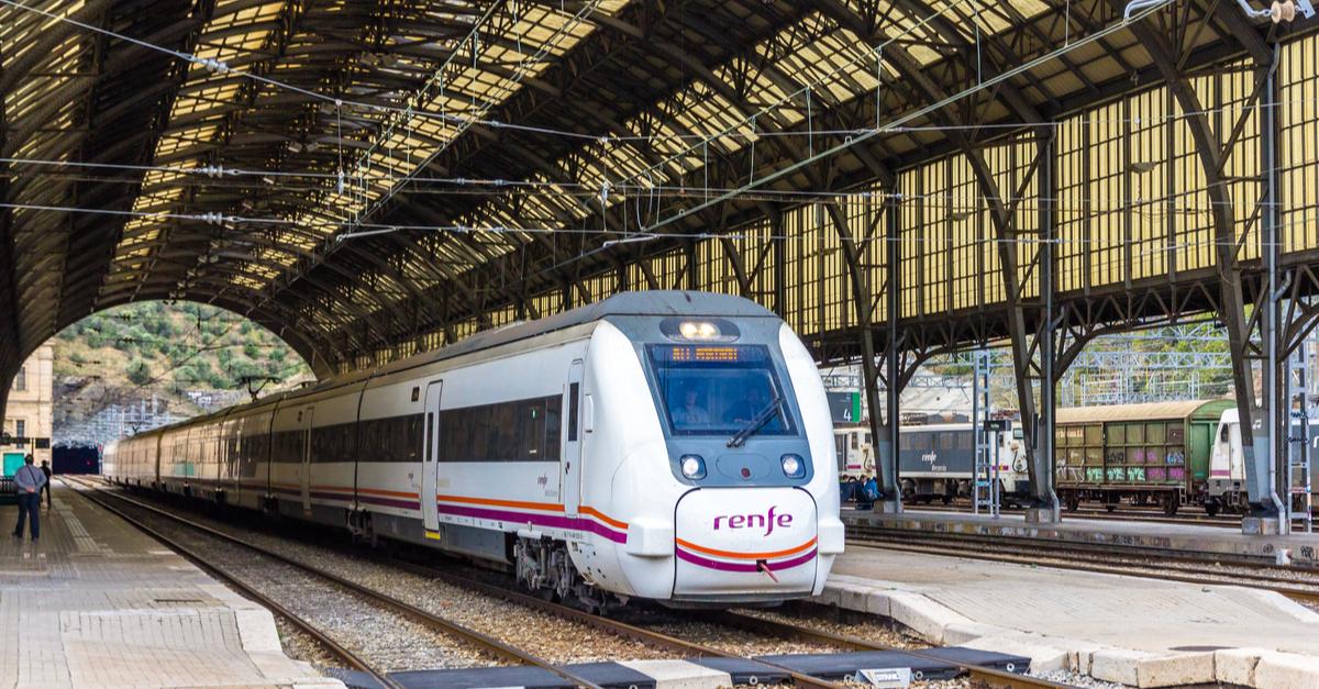 travel apps train transportation