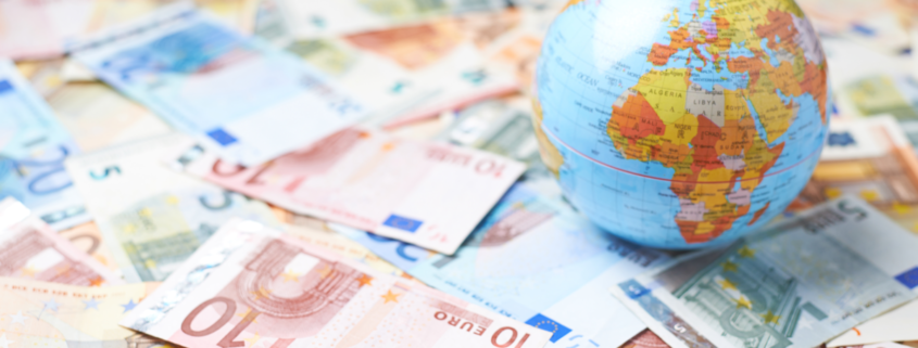 travel apps currency