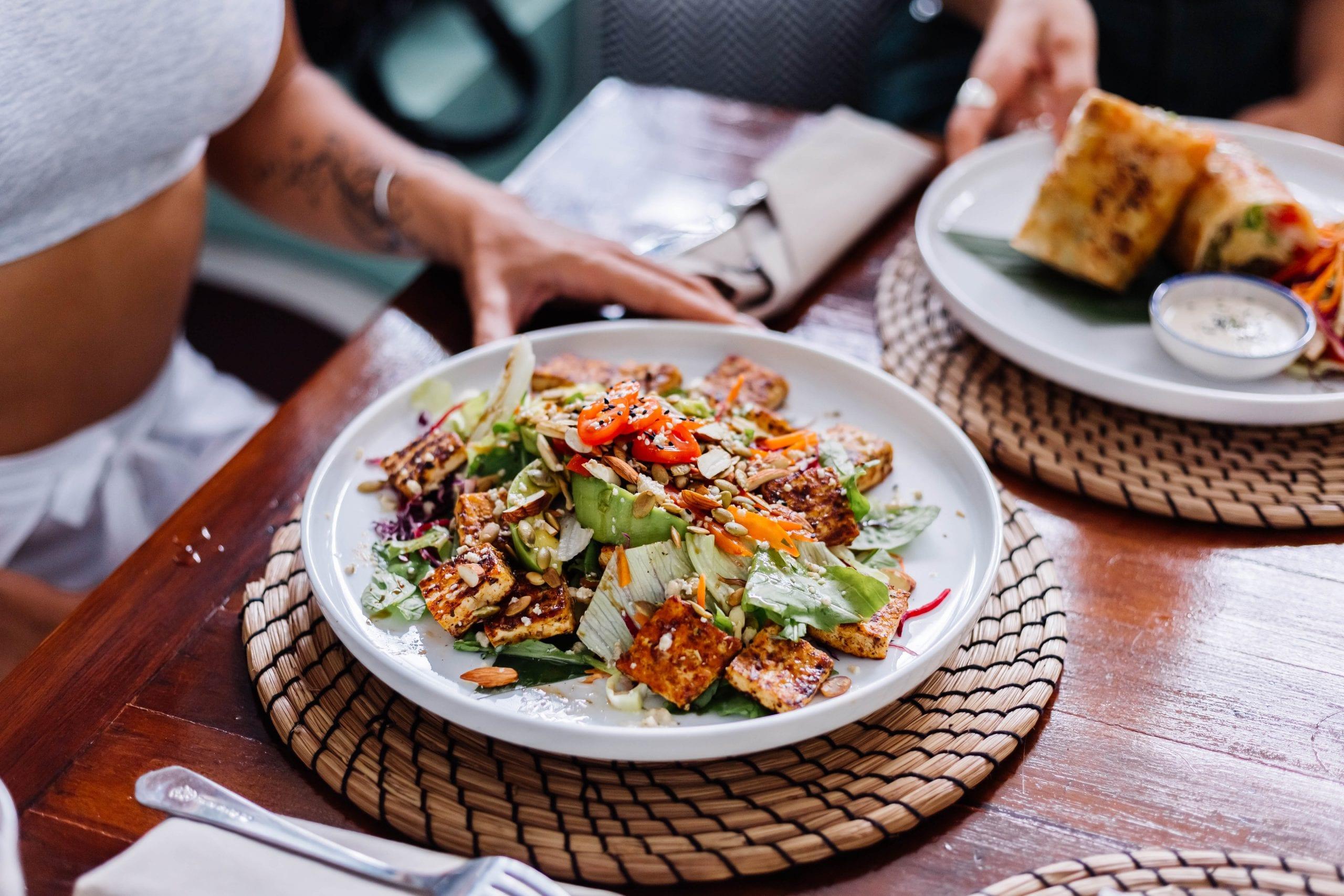 5 Best Vegan Restaurants in Alicante, Spain