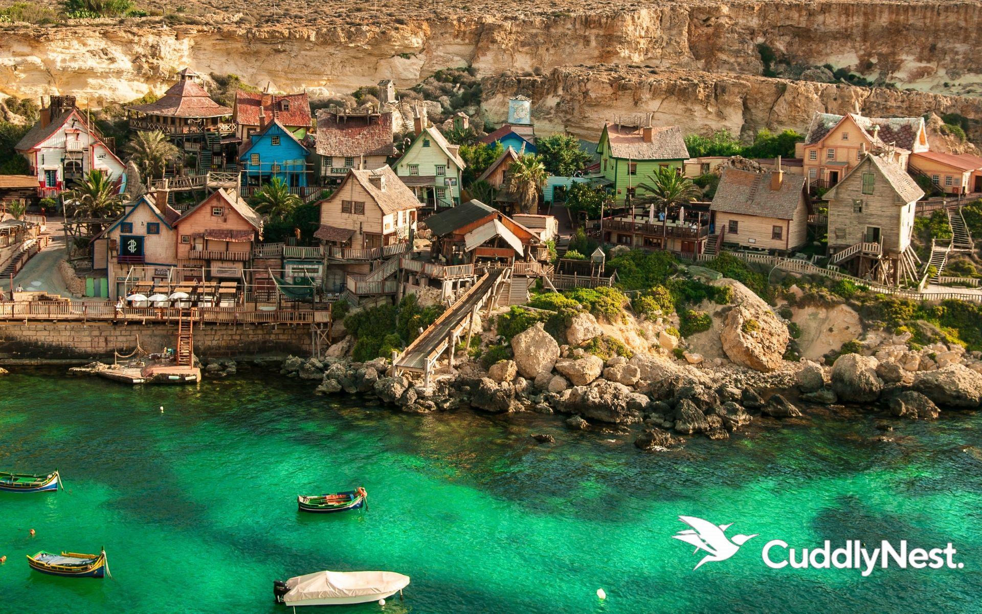 Smallest Countries Destinations Monaco Liechtenstein Malta Andorra Where to Go What to Visit for free and when