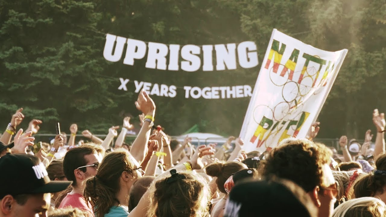 Image source: Uprising Festival | Europe Music Festivals 2019