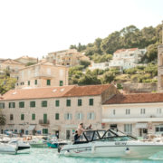 Croatia travel 2019