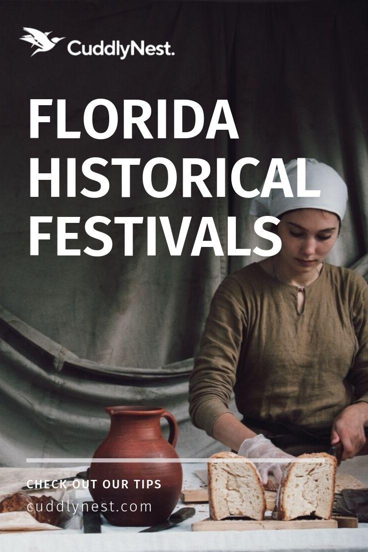 Florida Festivals CuddlyNest