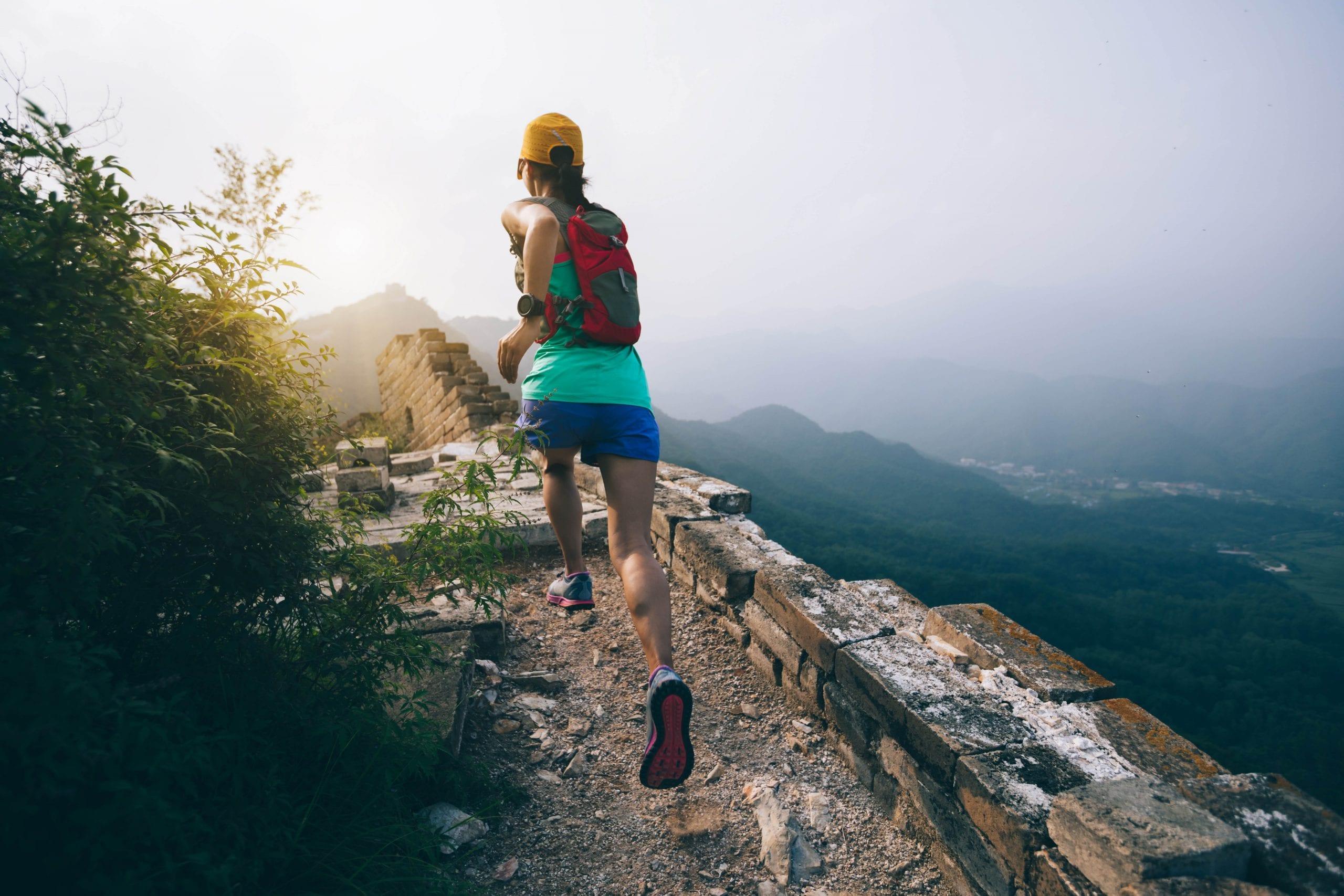 best marathons around the world in 2021
