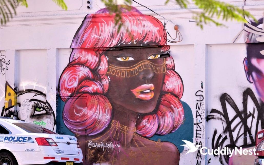 Miami Art Basel 2019 America