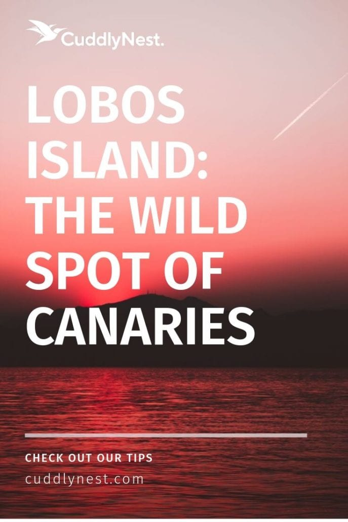 Lobos island ferry hotels and travel permit Travel tips