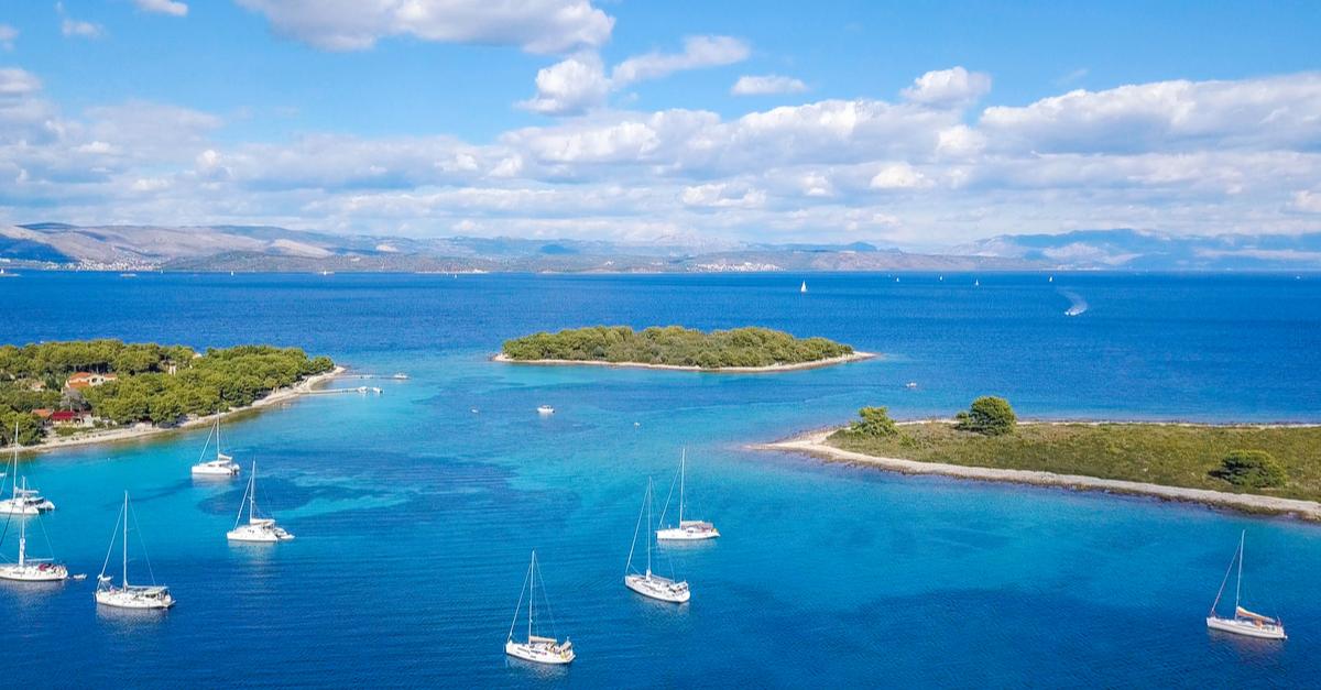 The Balkans: Health and Wellness Getaways from Croatia to Greece