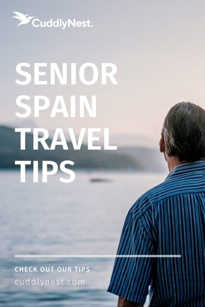 Spain senior travel best tips and tricks for museums cuddlynest