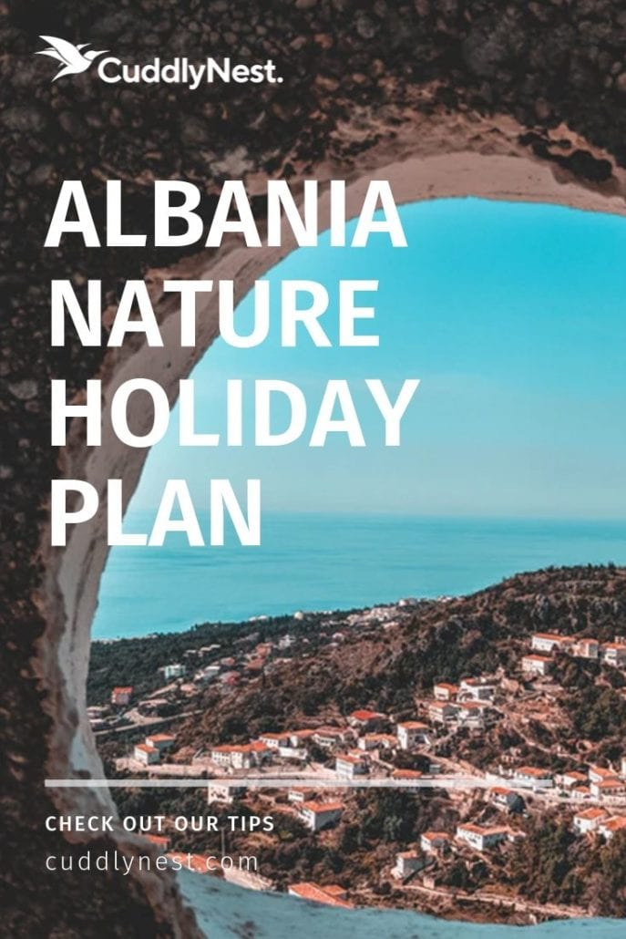 Balkan Albania Greece Travel Itinerary Plan Holiday Travel Advice Blog for November 2019