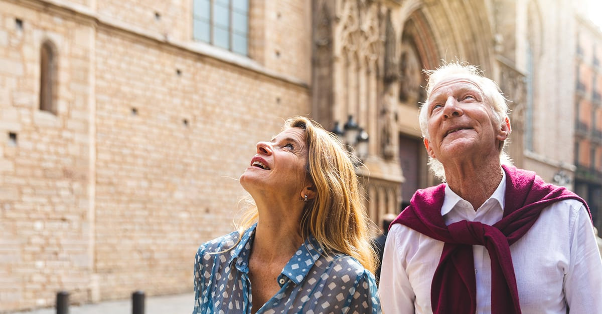 Spain Culture Travel Tips for Seniors