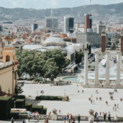Barcelona travel tips legendary places