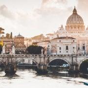 CuddlyNest blog Rome