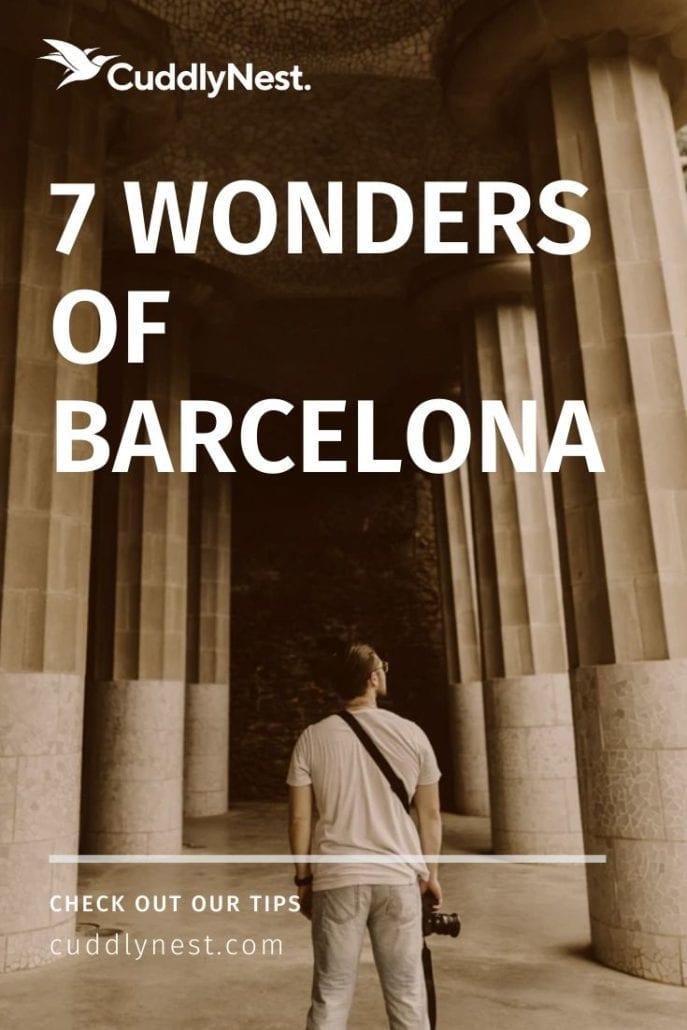 CuddlyNest Barcelona travel advice
