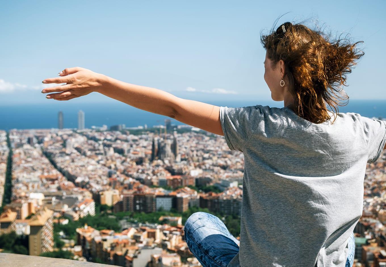 The Top Legendary Barcelona Attractions