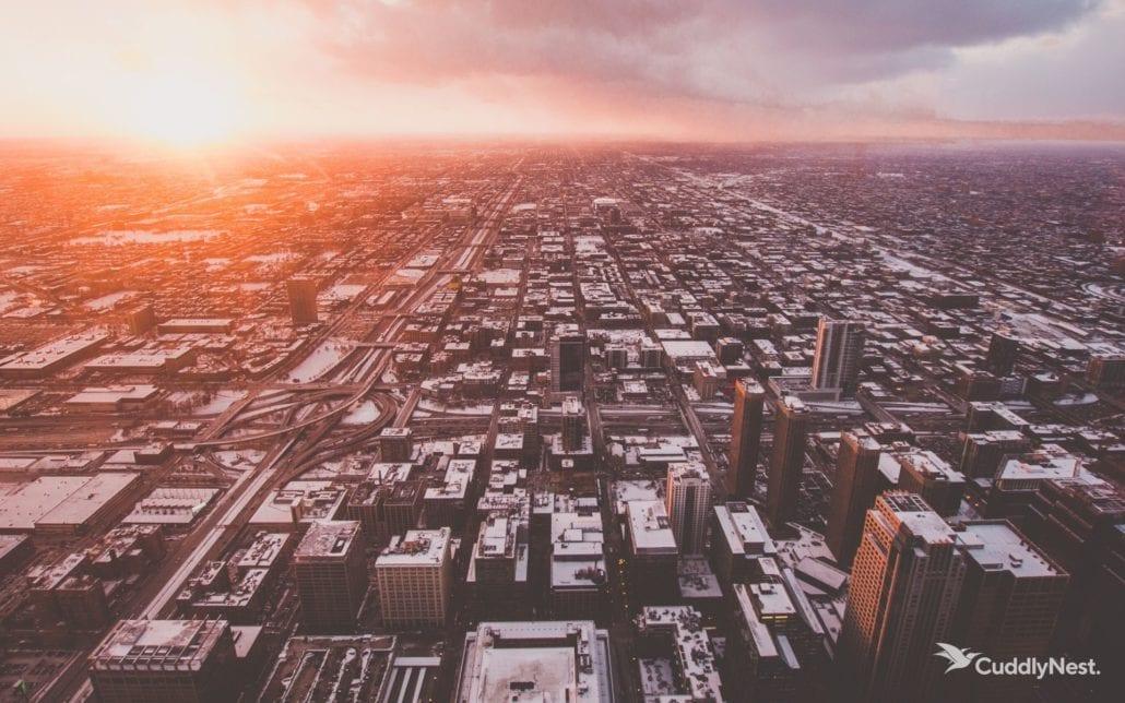 CuddlyNest Chicago Travel Ideas