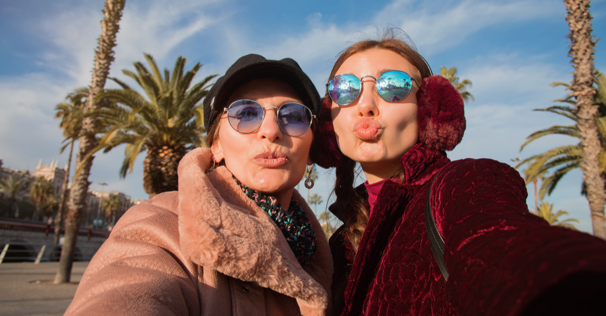 7 Reasons To Plan a Trip With Your Mother