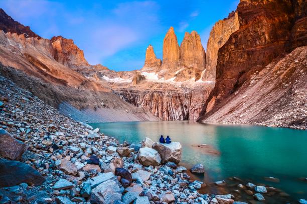 patagonia virtual tour