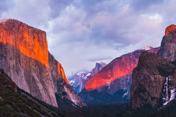 The 10 Oldest National Parks In The United States