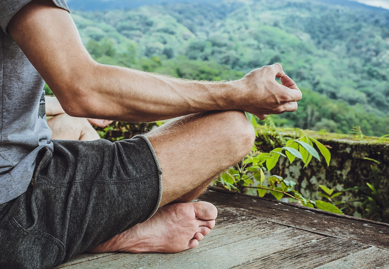 Yoga: The Perfect Way to Start Your Morning