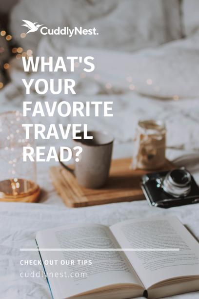 favorite travel read pin