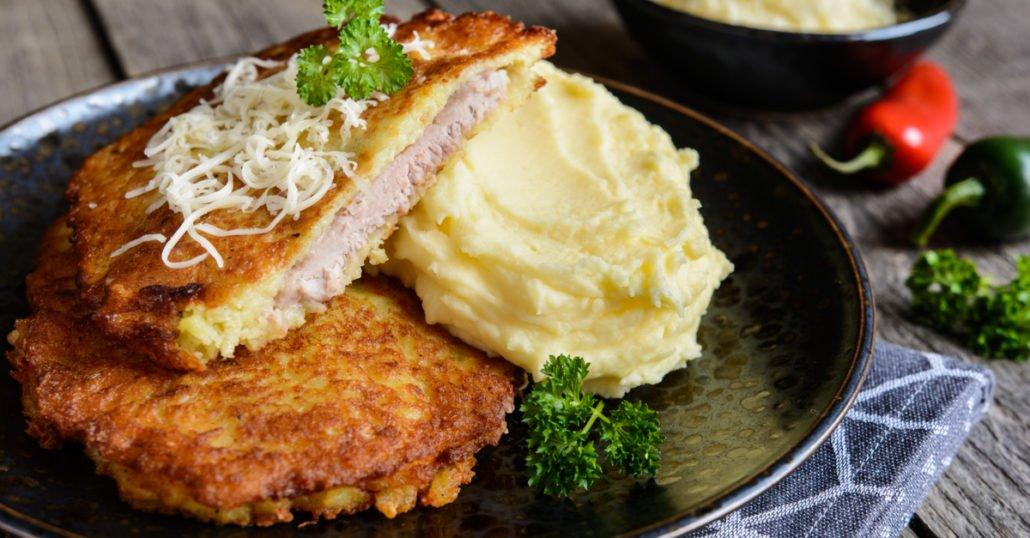 pork chops german food