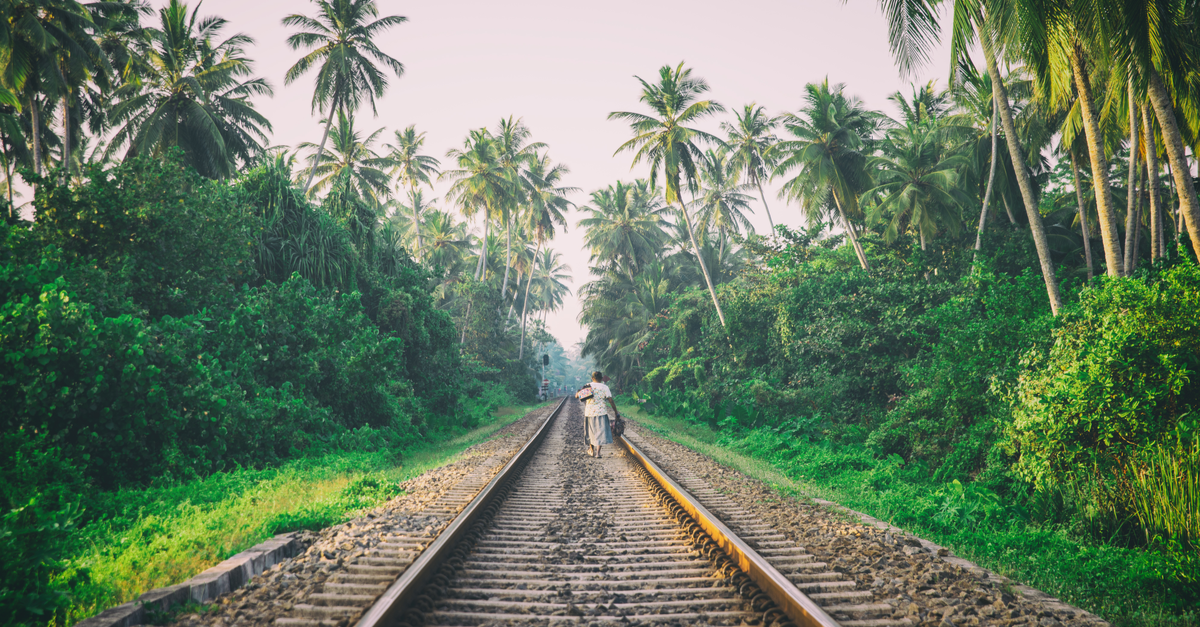 The Most Incredible Train Trips to Take in Asia