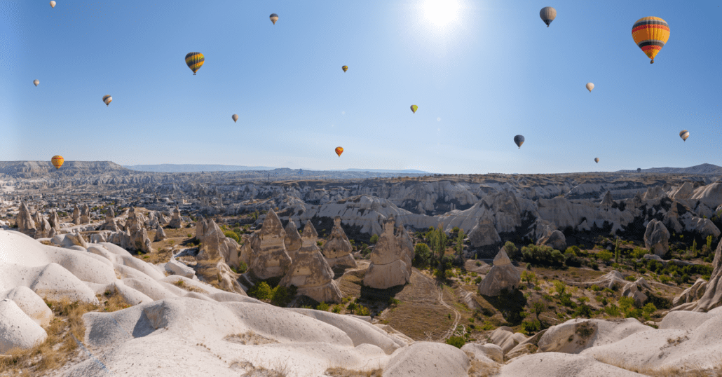 Göreme National Park