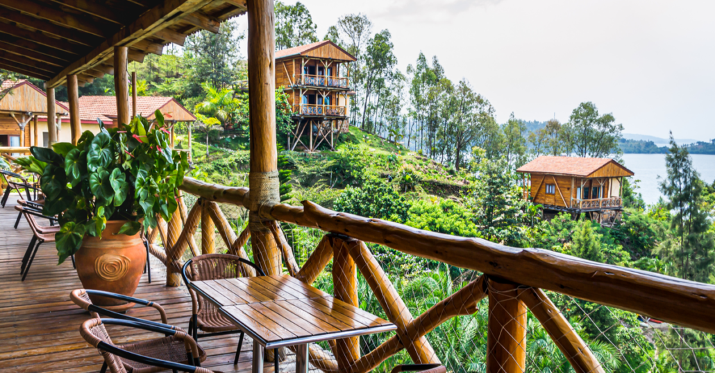 eco-lodge to visit for staycations