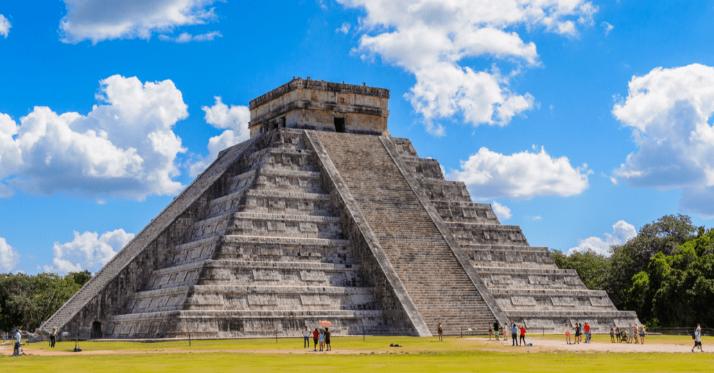 new seven wonders of the world chichen itza