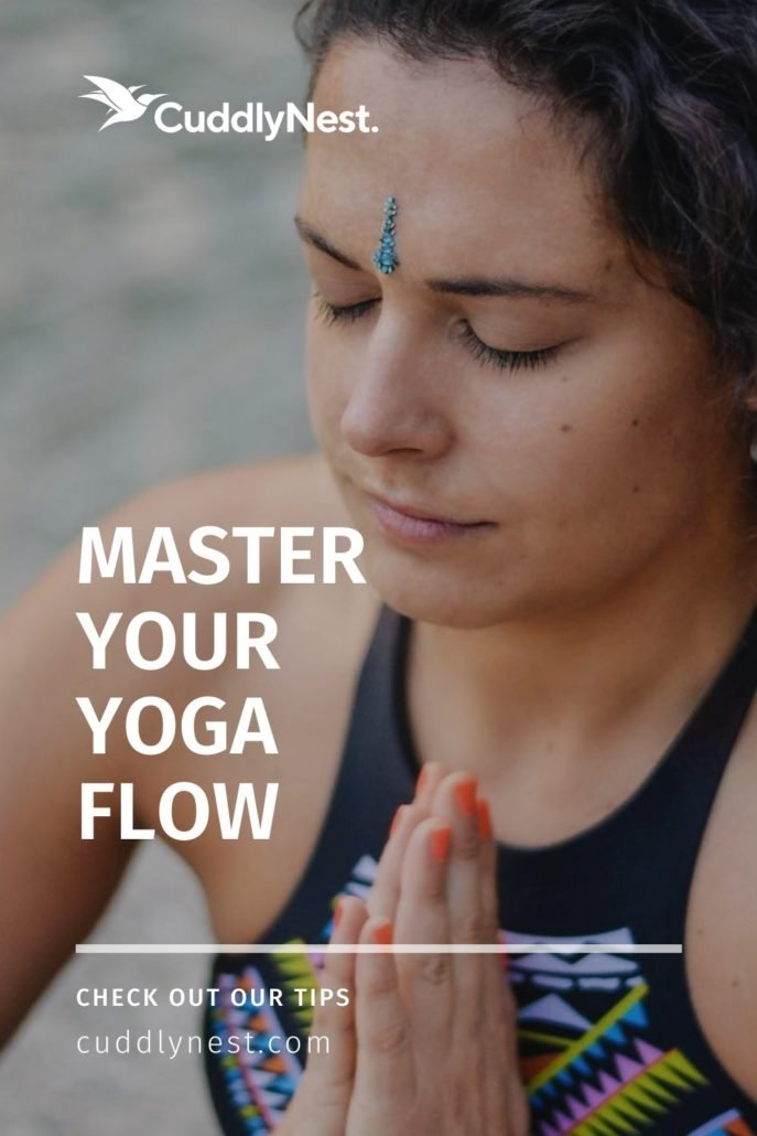 master your yoga poses