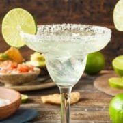 mexican food margaritas