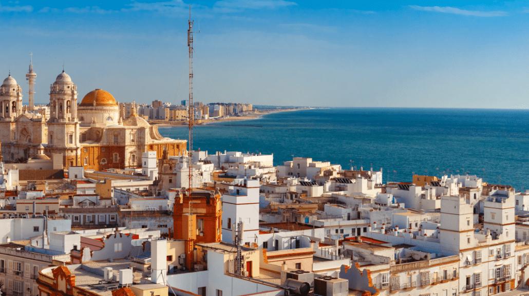 spanish cities cadiz