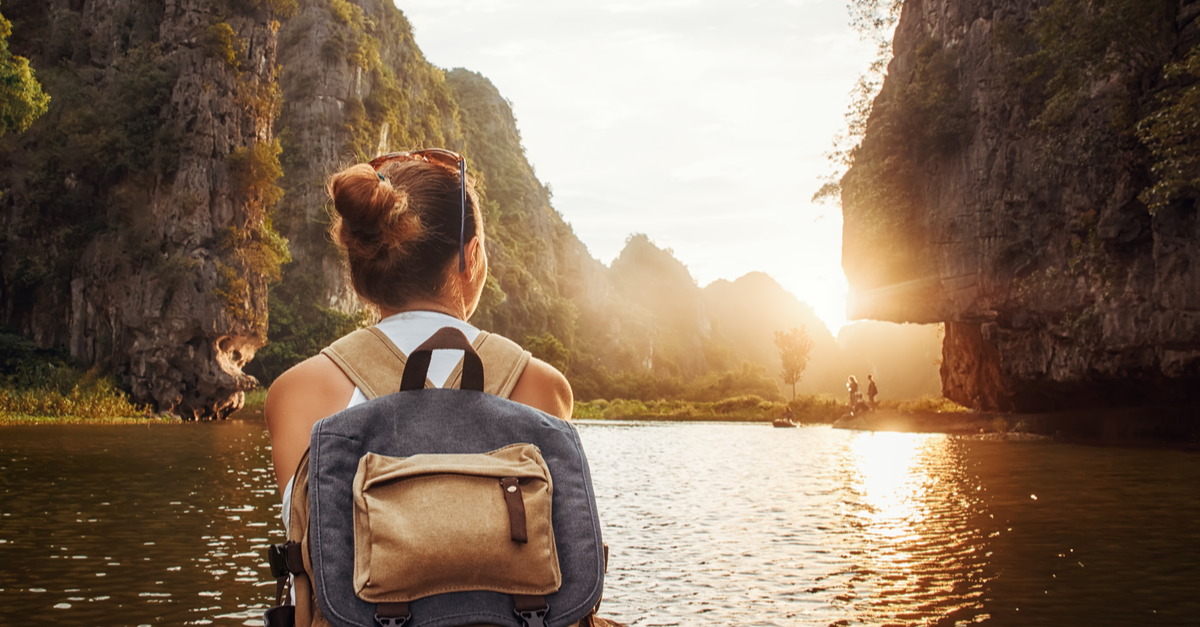 The Top Female Travel Spots