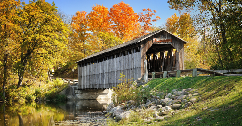 The Best Day Trips from Chicago to Cedarburg