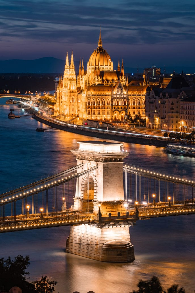 Hungarian Parliament the most beautiful architecture buildings in the world cuddlynest