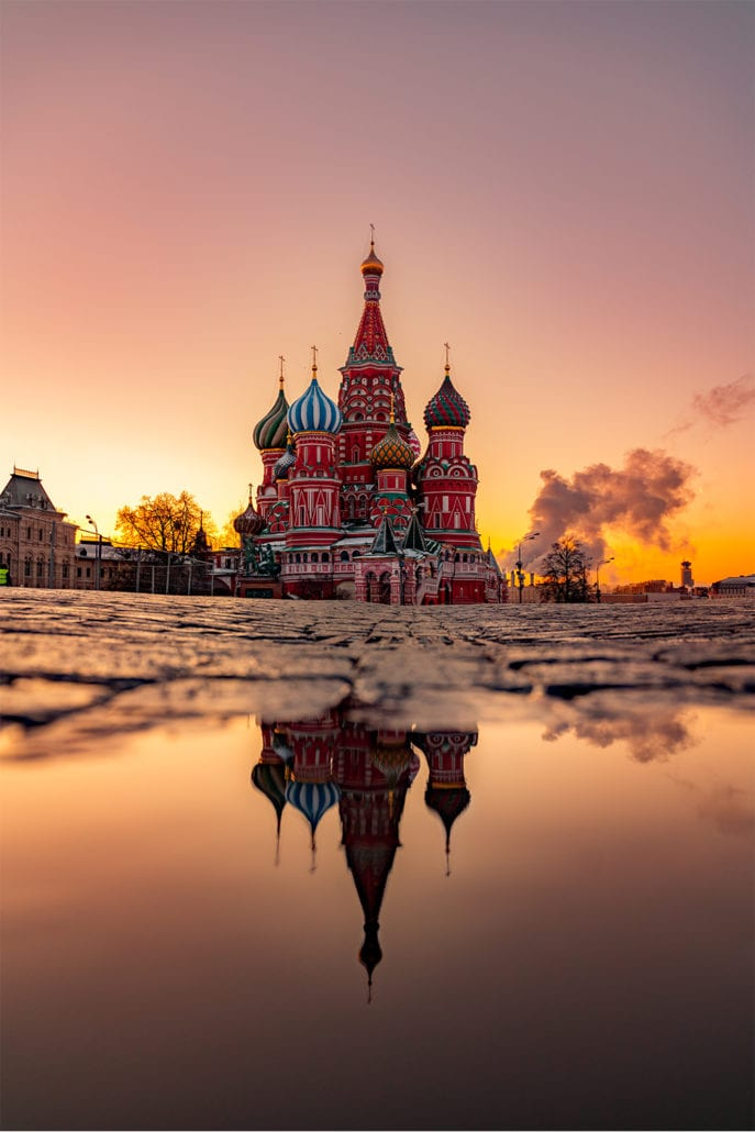 Saint Basil Cathedral the most beautiful architecture buildings in the world cuddlynest