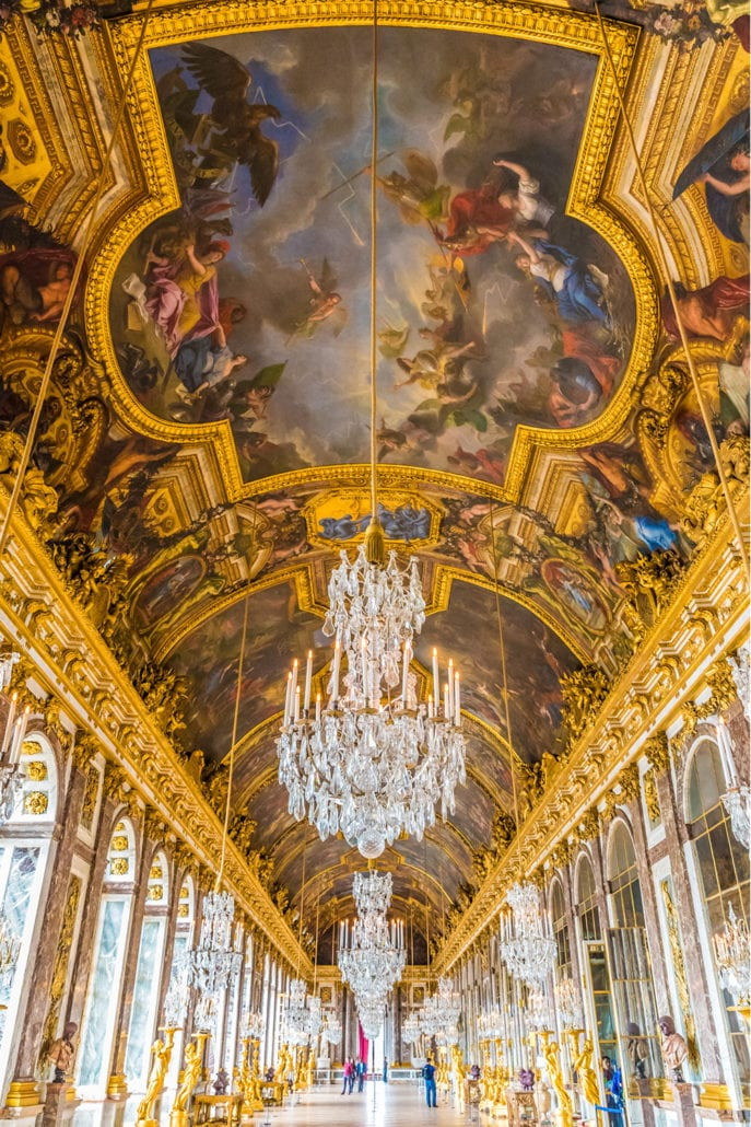 versailles the most beautiful architecture buildings in the world cuddlynest