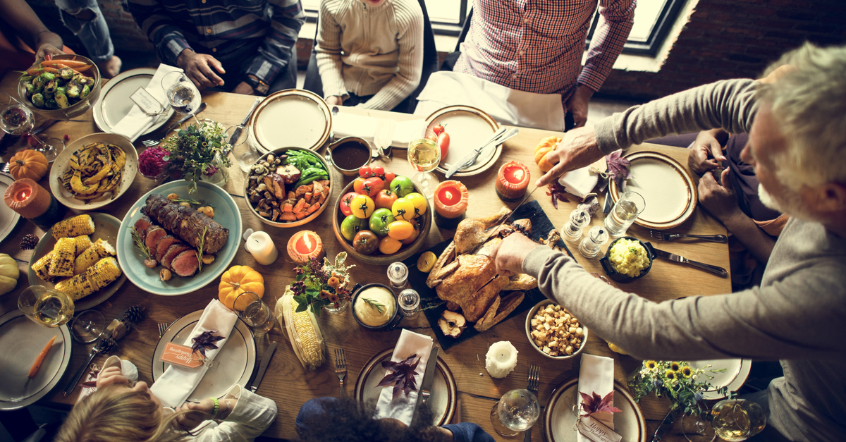 Best Thanksgiving Vacation Ideas for Families 2020