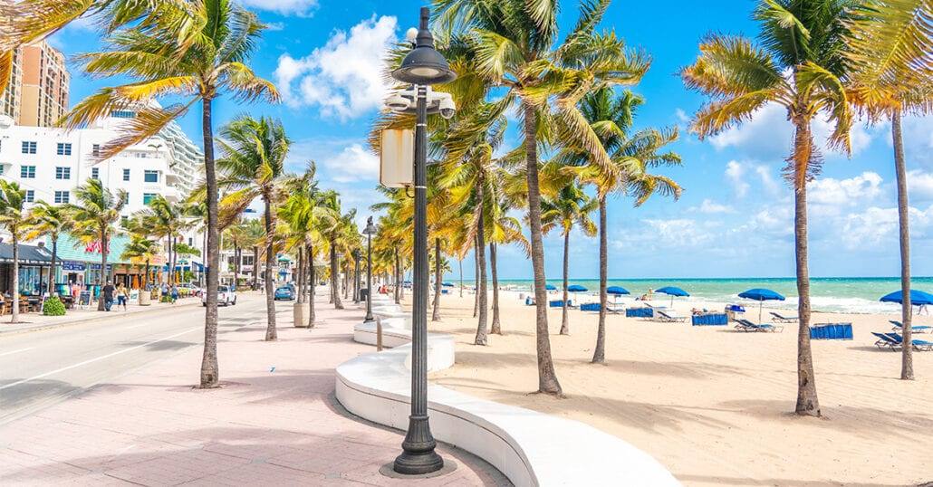 florida family vacations fort lauderdale